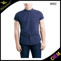 OEM service factory price chinese wholesale latest shirt designs for men in india
