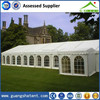 10x20m small garden marquee