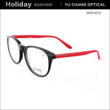 fashion design optical frames acetate eyeglasses manufacturers