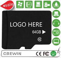 Factory Wholesale low Price made in Taiwan micro memory sd card 2GB 4GB 8GB 16GB 32GB 64GB 128GB class 10