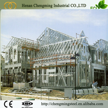 Wide Applications House Design In India \ Luxurious Villa And House \ Movable House / Movable Office