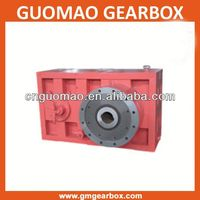 ZLYJ extruder type of gear box