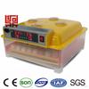 DT Direct Manufacturer 8 eggs to 112 eggs full automatic intelligent control mini incubator