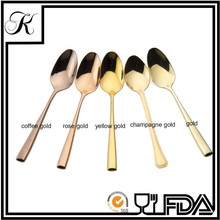 Ice cream spoon, Tea spoon, stainless steel spoon