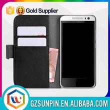 Crocodile skin phone leather flip cover case for nokia lumia 730