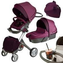 Stokke Xplory Stroller Bundle baby stroller