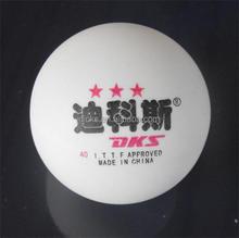 DKS-36300 wholesale ping pong ball printing