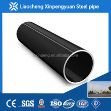 "Factory direct sale, 1""~24"", ASTM A106 GR.B, sch40, Black seamless steel pipe"