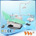 dental equipo dental sillas con elegante y práctico escupidera unidad