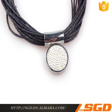 Hot New Products Nice Quality Pretty Empty Cup Chain Necklace
