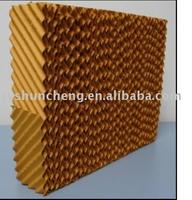 YAOSHUN durable evaporative cooling pad