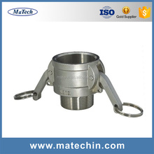 OEM Precisely Stainless Steel Die Casting From Manufacturer