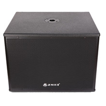 EV Series Subwoofer Supplier Home 300W Active Bass Speaker