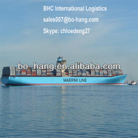 dubai to karachi logistics, from China port --Daicy