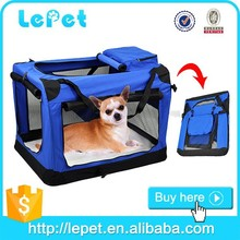 Christmas sales Portable Soft Pet Carrier Crate