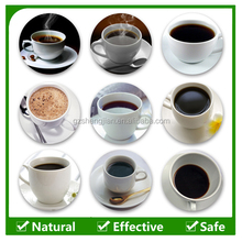 Competitive Price Body Beauty Bulk Instant slim Coffee