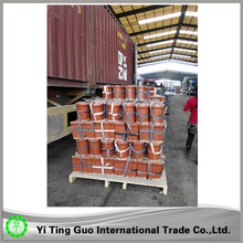 clay customized new style roof tile with low price