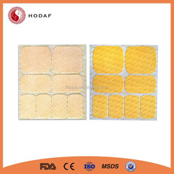professional manufacturer supply herbal nature slim patch
