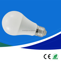 indoor residential lighting CE RoHS 90lm/w 10w led bulb auto led bulb