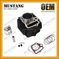 Motorcycle Engine Spare Parts CD110/CD100/CD70 Cylinder Engine