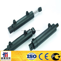 hydraulic cylinder specification