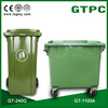 1100 liters large-size garbage container