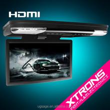 "CR1506: 15.6""HD Digital TFT 1080P Bus TV Monitor with HDMI"