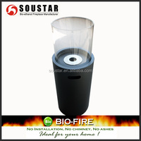 real manufacture ethanol fireplaces made in china for sale