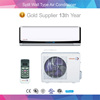 air conditioner remote control ,heat pump ductless mini split high wall monted AC