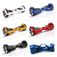 cheap air board scooter 2 wheel scooter self smart balancing scooter bluetooth
