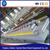 PU Foam Shutter Door Roll Forming Machine /rolling shutter machine
