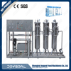 Automatic Water Treatment Bottle line system water purifier