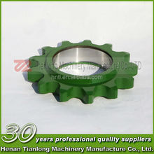 High Efficiency Tractor Type Corn Straw Harvester/Forage Harvester Agricultural Farm Sprocket Wheel Gear