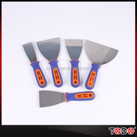 Cheap Carbon Steel/Stainless Steel putty knife