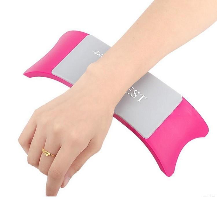 2 16 Lilyangel Nail Art Hand Cushion Pillow For Manicure