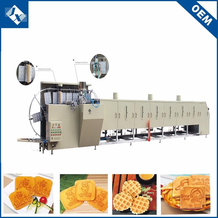 Prezzo preferenziale efficiente facile da usare che fa la macchina stampato biscotto ricette