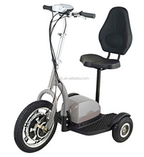 2015 three wheel electric mobility scooter
