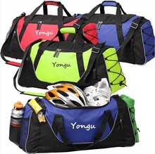 foldable multifunctional personal travel bag