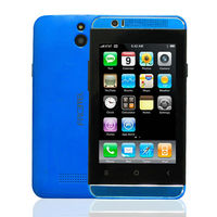4 inch android dual core front camera cheap mobile phone