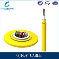 GJFDV Optical Fiber Cable indoor High-integarted Ribbon optic cable jumper