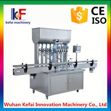 Carbonated Beverage /Beer Can automatic Filling and capping Machine