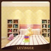 Levinger Yellow Dream Cute Wallpaper Stars Factory
