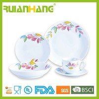 Porcelain thailand dinnerware, liquidation dinnerware