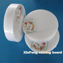 flexible and non-toxic uhmwpe cutting plastic board