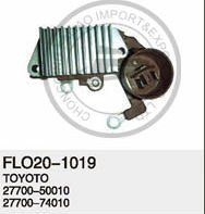 auto voltage regulator for toyota