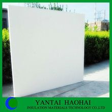 exceptional heat resistance calcium silicate board for exterior and interior building