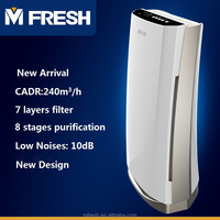 Mfresh 7099H intellient HEPA air purifiers for allergies