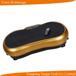 2015 new vibration exercise equipment with quality and best price