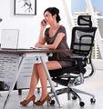 La ergonomía de diseño para silla jns-801