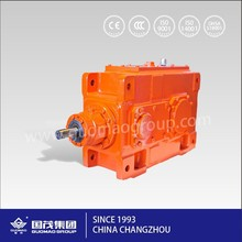 China manufacture Siemens HB series geared motor precision bevel gearbox for Filters